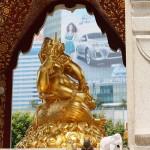 Foxy_Fox_Bangkok_Ginesh