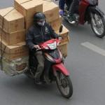 Foxy_Fox_Hanoi_Biker