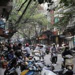 Foxy_Fox_Hanoi_BusyStreet