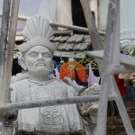 Foxy_Fox_HoiAn_Statue