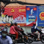 Foxy_Fox_Saigon_Poster