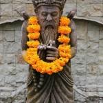 Foxy_Fox_Bali_Ubud_Statue